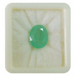 Emerald Gemstone Premium 11+ 6.6ct