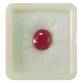 Natural Ruby Gemstone Premium 9+ 5.5ct